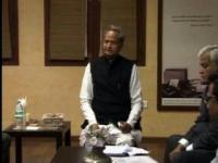 News video: Gehlot calls officials to ensure proper water supply for Rabi crops